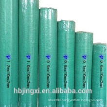 Composite Green Black Conductive And Antistatic Rubber Sheet Roll