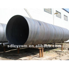 Culvert Pipe/Spiral Welded Steel Pipes for Culvert