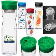 Infusion Wasserflaschen