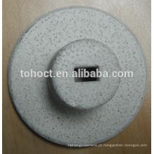 Toho Industrial cuplock de fibra cerâmica