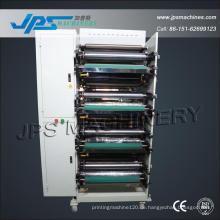 Voll-automatische Kupferplatte Papier Druckmaschine