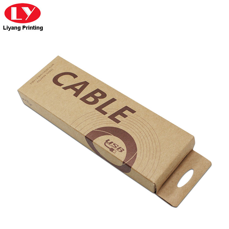 Cable Packaging Hanging Box