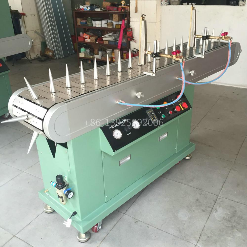 Flame Treatment Machine 1