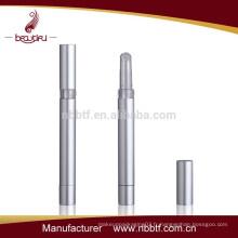 AP13-3 Luxe nouveau design cosmétique plastique lipgloss conteneur
