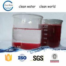 decolorante químico para productos químicos de desecho decolorante para residuos textiles