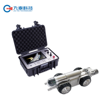 Industrial Crawling Robot Pipe Doctor