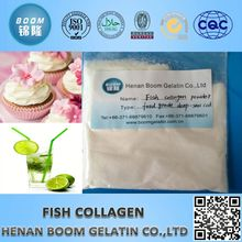 pharmaceutical grade fish collagen