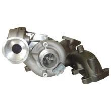 BV39 / 54399880020 Turbolader für Volkswagen