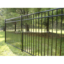 Garden Welded Security Fence Panels