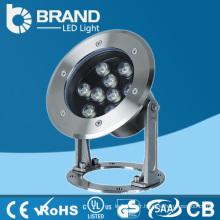 Lumières LED sous-marines à LED noir haute puissance, CE et RoHS