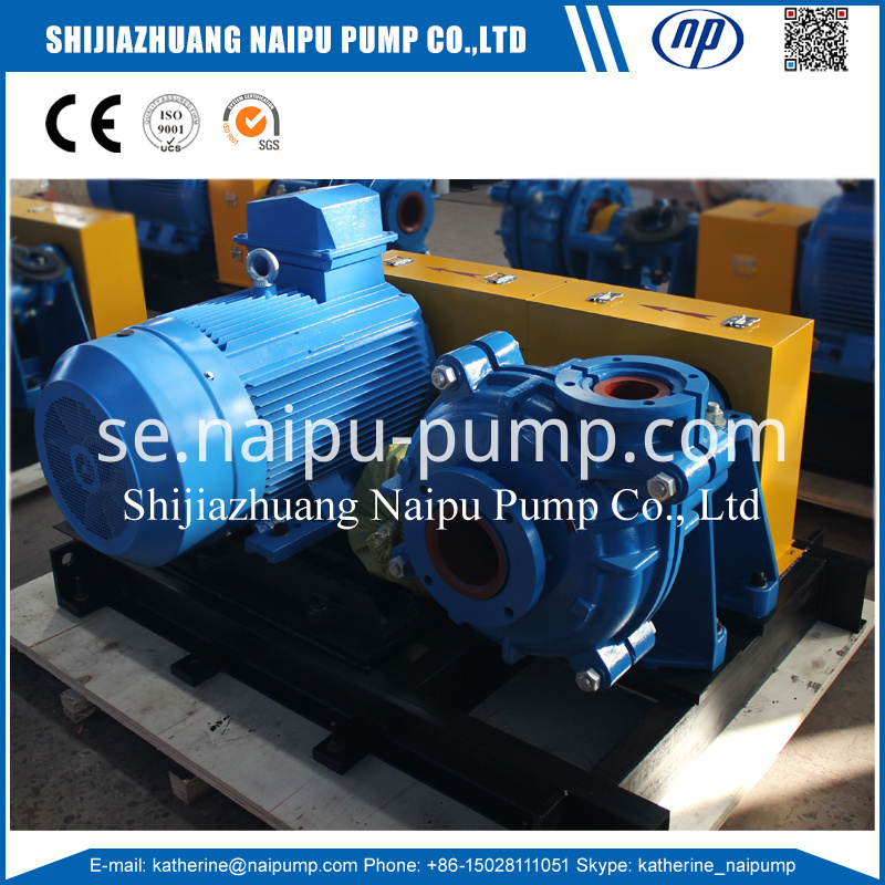 Ahe Warman Slurry Pump
