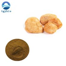 Vente en gros 30% de polysaccharides Lions Mane Mushroom Extract