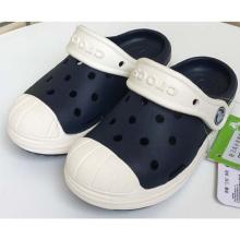 New Design Summer Slip Resistent Lightweight Baby EVA Clogs Slippers for Kids