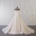 Vestido de novia de la sirena vestido de novia