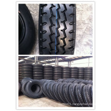 11.00r20 Wholesale Wear Resistance Radial Truck Tire