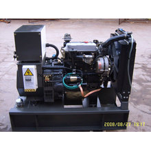 Factroy Price 3 Phase 60Hz 15kVA Yangdong Engine Diesel Generator
