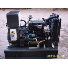 Дизельный генератор 12квт Двигатель yangdong