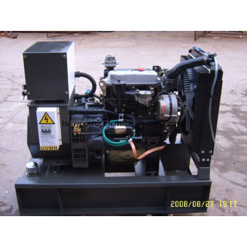 15kVA/10kw Oripo Home Emergency Generators with Yangdong Engine