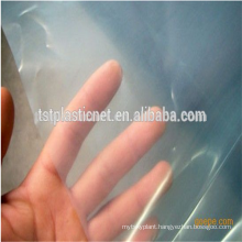 China manufactory promotional resistant dripping greenhouse film