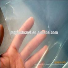 China manufactory resistente resistente gotejamento filme com efeito de estufa