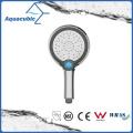 White Panel Chromed Surface Hand Shower (ASH711)