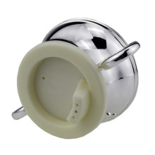 zinc alloy cup for baby with high quality