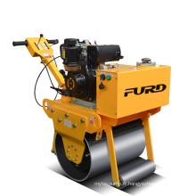 Prix mini route rouleau compresseur compacteur hydraulique pompe pour compacteur FYL-600C