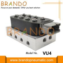 Válvula coletor de suspensão VU4 Accuair tipo Air Ride