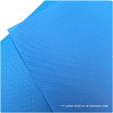 TPU Double-Side Coated 420D Nylon 66  Oxford Heat Sealing Fabric Used For Outdoor Inflatable Products