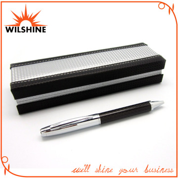 Good Quality Pen Set for Business Gift (BP0036+BX028)