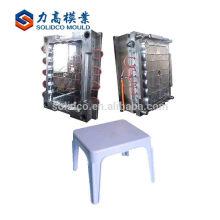 Moule d'injection de chaise de table en plastique direct usine