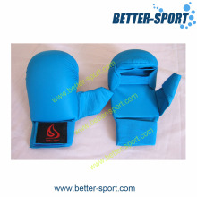 Wkf Approved Karate Glove, Also Called Karate Mitt