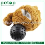 Electronic Novelty Plush Action Pet Dog Cat Ball Toys