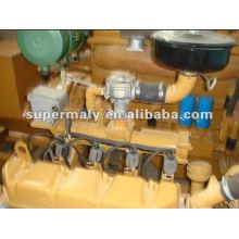 Стабильный газовый двигатель 18 л.с.