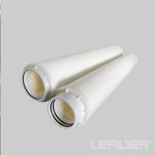 Water Pleated Flow Polypropylene Cartridge Filter