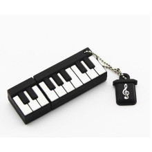 Piano-ontwerp Real Capacity Speciale USB-flashdrive