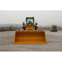 Caterpillar Digunakan 6Ton Wheel Loader
