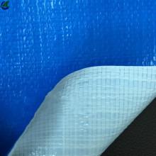 Waterproof anti-UV PE tarps for truck