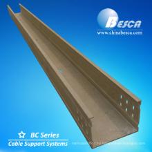 Поднос кабеля frp/кабельные короба/кабель-канал