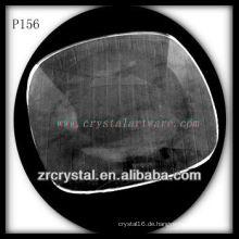 Wundervoller Kristallbehälter P156
