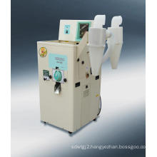 DONGYA latest design brown and white rice milling machine