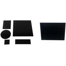 Filtro de Transmissão de Cor-Infravermelho de Vidro Óptico
