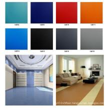 Vinyl Rolls Flooring / PVC Rolls