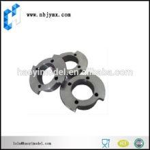 Новейший антикварный алюминиевый cnc механический шестигранник