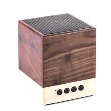 Factory direct sales simple wood speaker