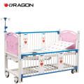 DW-919A Einstellbare Deluxe Babybett Cartoon Kinder Bett für Krankenhäuser
