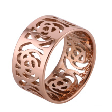 Women Fashion Stainless Steel Jewelry Ring (hdx1024)