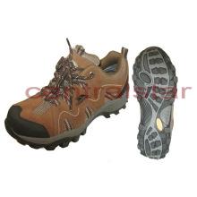 Chaussures de marche extérieures confortables de haute qualité (HS001)