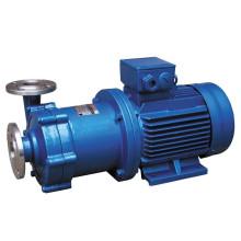 Pompe à eau magnétique d'entraînement de Cq, pompe à eau de mer