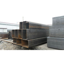 China Square Rohr / Construct RohrQ235 / SS400 Square Hollow Abschnitt ASTM A500 IN DUBAI